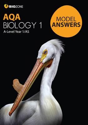 AQA Biology 1 Model Answers by Tracey Greenwood, Lissa Bainbridge-Smith, Kent Pryor, Richard Allan