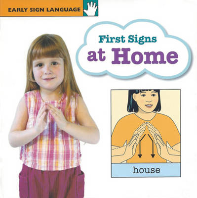 First Signs at Home by Stanley Collins
