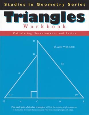 Triangles Workbook by Tammy Pelli Leonard