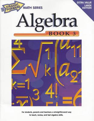 Algebra by Matthew Miller