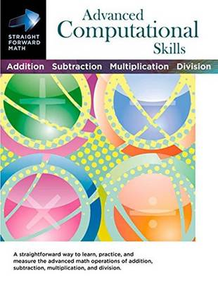 Advanced Computational Skills by Stanley Collins