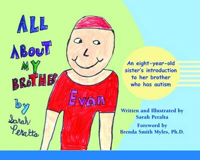 All About My Brother by Sarah Peralta