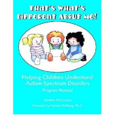 Coloring Book For That's What's Different About Me by Heather McCracken