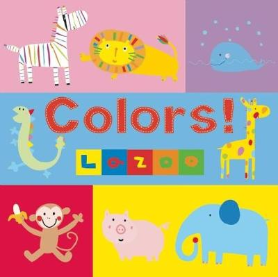 Colors! by La Zoo