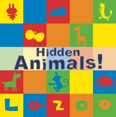 Hidden Animals! by La Zoo