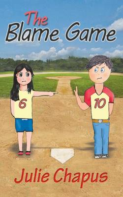 The Blame Game by Julie Chapus