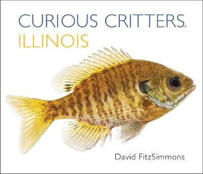 Curious Critters Illinois by David Fitzsimmons