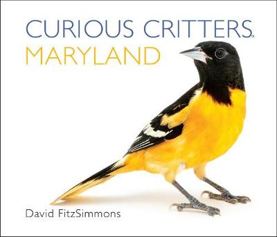 Curious Critters Maryland by David Fitzsimmons