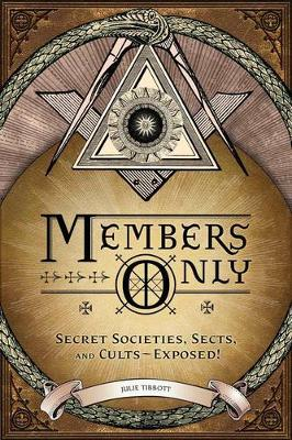 Members Only by Julie Tibbott