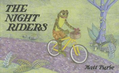 The Night Riders by Matt Furie