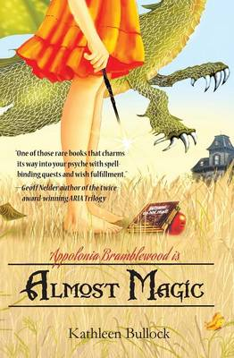 Almost Magic by Kathleen Bullock