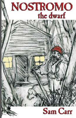 Nostromo the Dwarf by Sam (University of Bath, UK) Carr