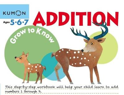Addition by Kumon