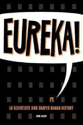 Eureka! by John Grant