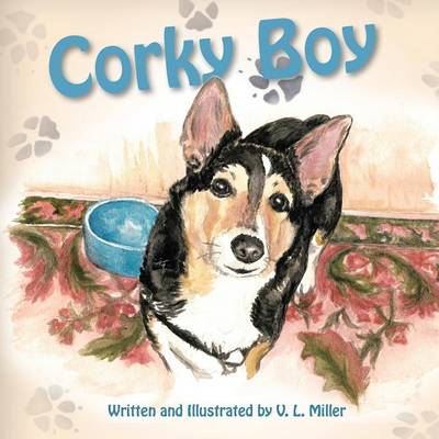 Corky Boy by V L Miller
