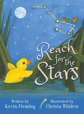 Reach for the Stars by Kevin Fleming