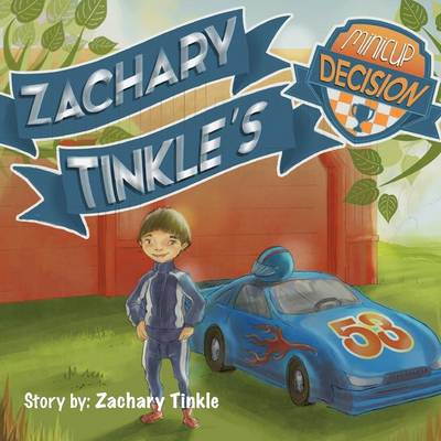 Zachary Tinkle's Minicup Decision by Zachary Tinkle