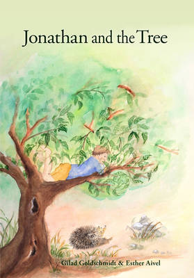 Jonathan and the Tree by Gilad Goldschmidt