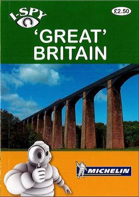 i-SPY Great' Britain by i-SPY
