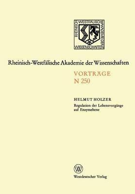 Natur-, Ingenieur- Und Wirtschaftswissenschaften by Helmut Holzer