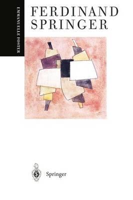 Ferdinand Springer by Emmanuelle Foster