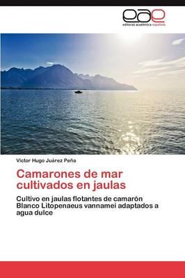 Camarones de Mar Cultivados En Jaulas by V Ctor Hugo Ju Rez Pe a