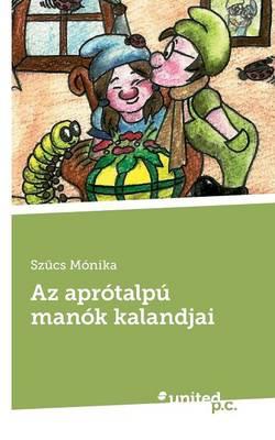 AZ Aprotalpu Manok Kalandjai by Szucs Monika