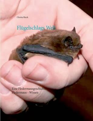 Flugelschlags Welt by Christa Rieck