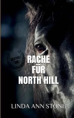 Rache Fur North Hill by Linda Ann Stone