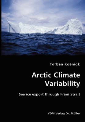 Arctic Climate Variability by Torben Koenigk