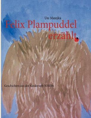 Felix Plampuddel Erz Hlt by Ute Matejka