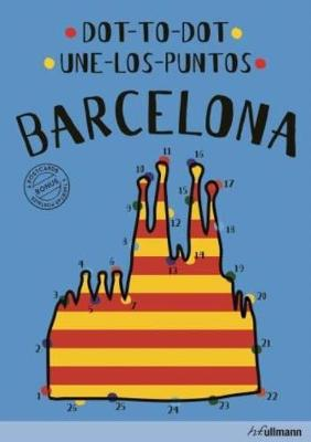 Dot-To-Dot Barcelona : An Interactive Travel Guide by
