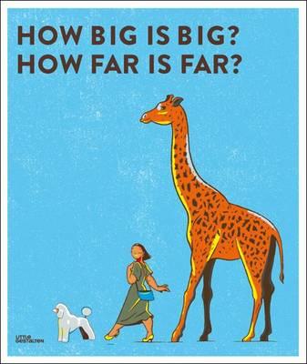 How Big is Big? How Far is Far? by Jan van der Veken
