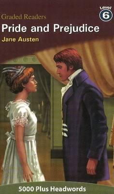 Pride & Prejudice Level 6 by Jane Austen