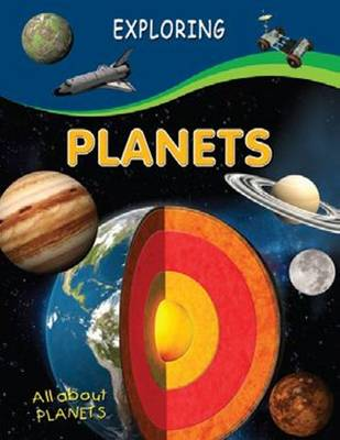 Planets by Sterling Publishers