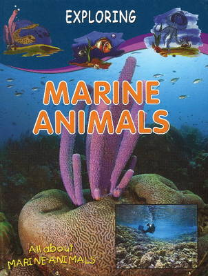 Marine Animal by Sterling Publishers