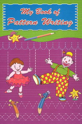 My Book of Pattern Writing by Sterling Publishers