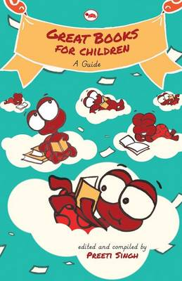 The Red Turtle Good Book Guide by Preeti Singh