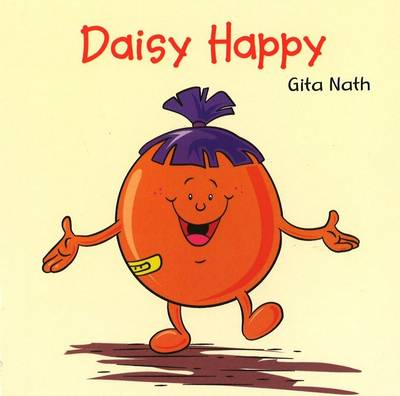 Daisy Happy by Gita Nath