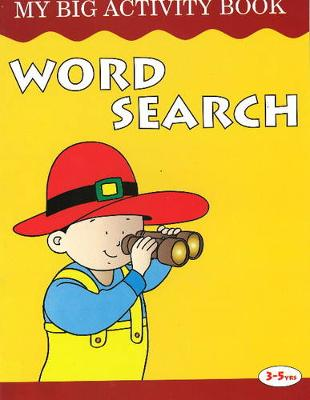 Word Search by Pegasus