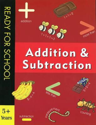 Addition and Subtraction by Pegasus