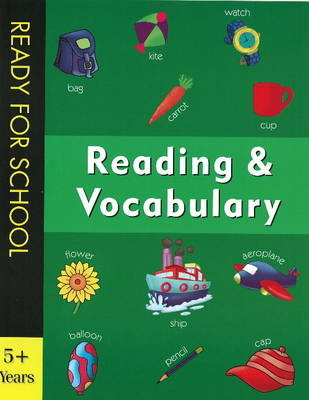 Reading and Vocabulary by Pegasus