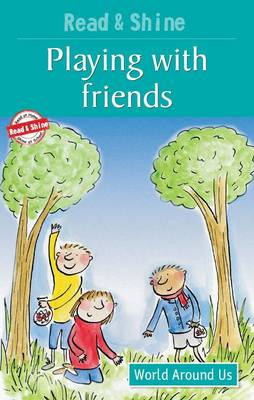 Playing with Friends by B Jain Publishing