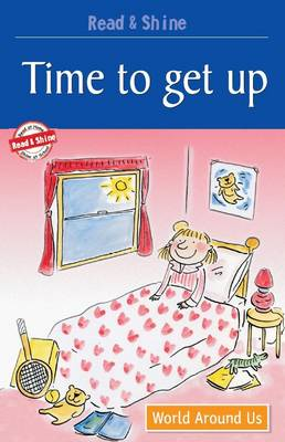 Time to Get Up by B Jain Publishing