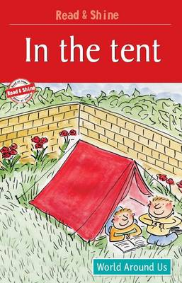 In the Tent by B Jain Publishing