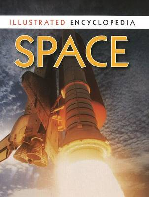 Space Illustrated Encyclopedia by Pawanpreet Kaur