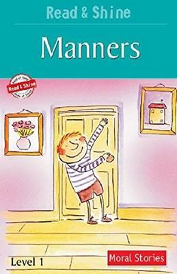 Manners by Stephen Barnett