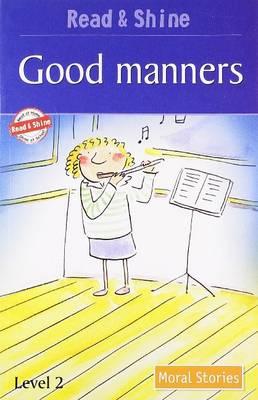 Good Manners by Stephen Barnett, Pegasus