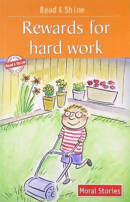 Rewards for Hard Work by Stephen Barnett, Pegasus