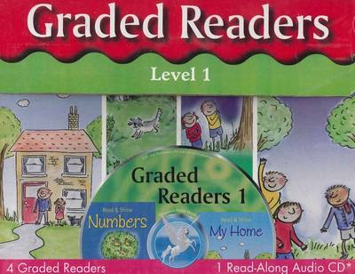 Graded Readers Level 1 by Pegasus